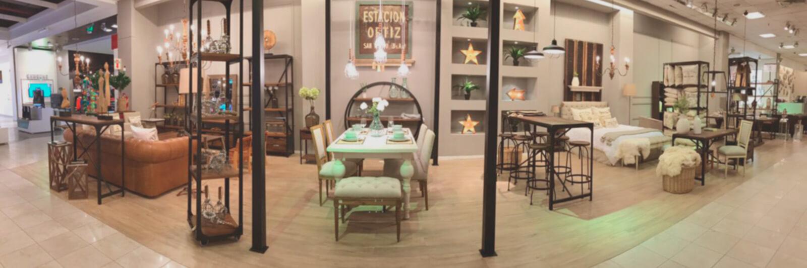 Estacion Ortiz Muebles Y Objetos Vintage # Muebles Padilla Cordoba